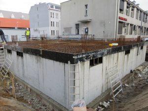 Nadzór inwestorski RCKiK Wrocław